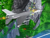 Симулятор самолета заставка