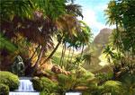 Потерянный остров скачать красивую заставку на рабочий стол